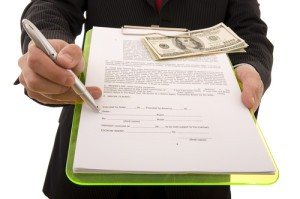 Основные моменты договора купли-продажи