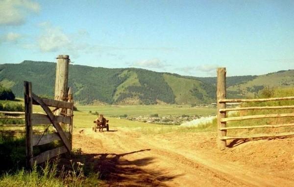 самовольное занятие земельного участка