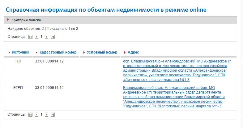 Как проверить кадастровый номер участка бесплатно