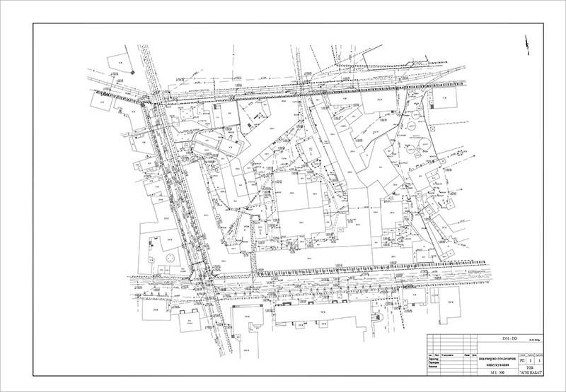 Кадастровый план земельного участка стоимость