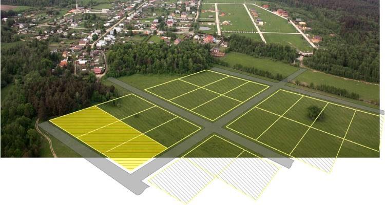 Уточнение границ земельного участка 2019