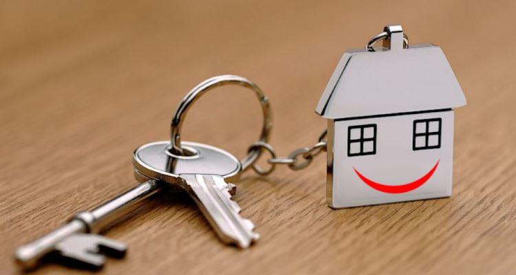 покупка ипотечной квартиры