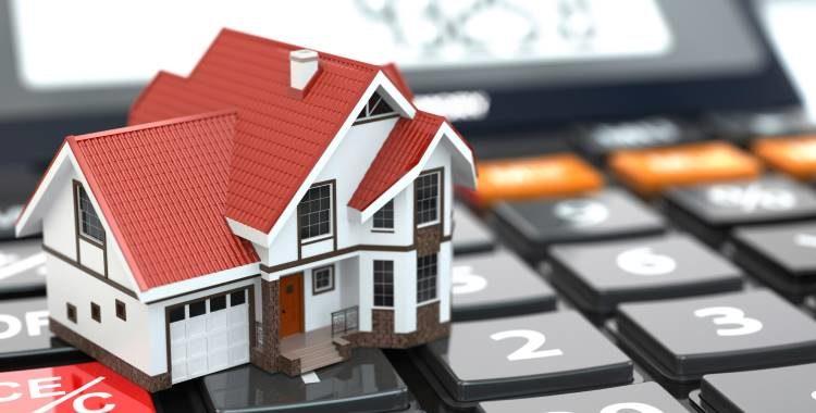 налоговый вычет при покупке квартиры как рассчитать