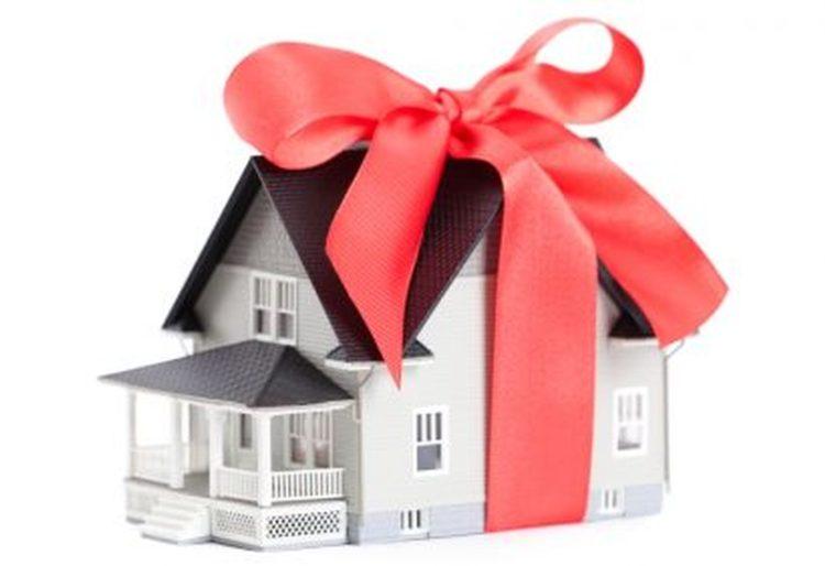Документы для договора дарения квартиры родственнику