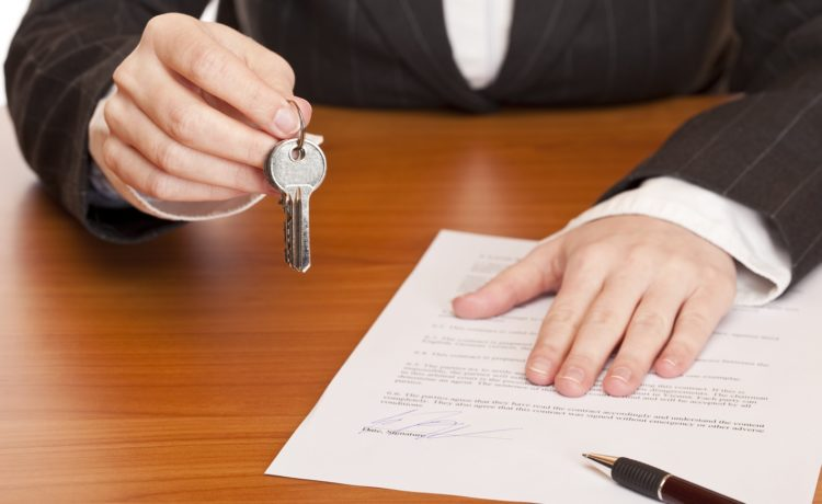 На что обратить внимание при покупке квартиры у юридического лица
