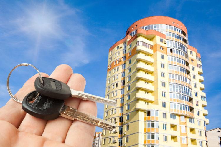 Договор покупки квартиры у застройщика