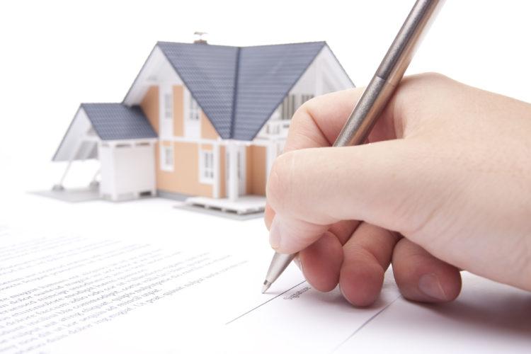 Покупка квартиры по двум договорам