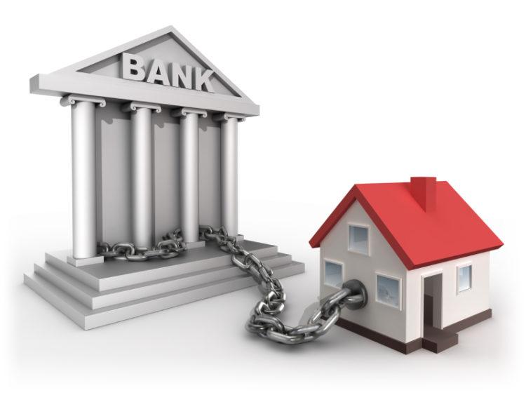 Как переоформить квартиру находящуюся в залоге у банка украина