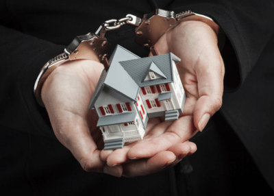 Номинальный счет в Сбербанке при продаже квартиры через СБР в ЦНС