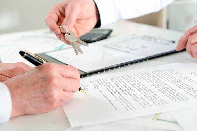 Договор купли продажи квартиры по доверенности