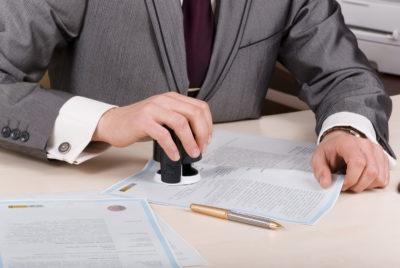 Изображение - Порядок оформления сделки купли продажи квартиры через нотариуса процедура, тарифы и кто платит за з notarius_2_12205701-400x268