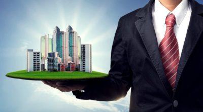 Коммерческая недвижимость - это... Что такое Коммерческая недвижимость?