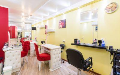 Договор аренды места в парикмахерской